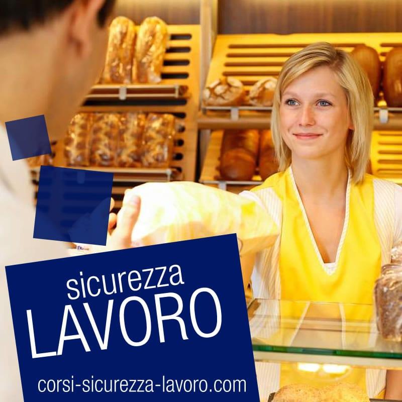 SICUREZZA SUL LAVORO - Dipendenti negozi